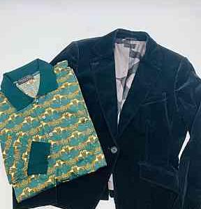 ブランド古着を上野で買うならブランドシェルターまで!!