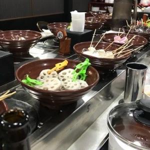 回転火鍋 中華美食 串串香 (新小岩)