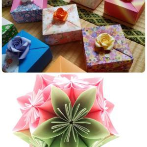LINE@ご登録者さまに「折り紙動画」をプレゼント!