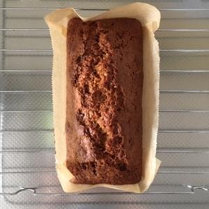 にんじんが余ったらキャロットケーキを作る!!