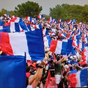レース観戦58 2021年 F1 第7戦 フランス