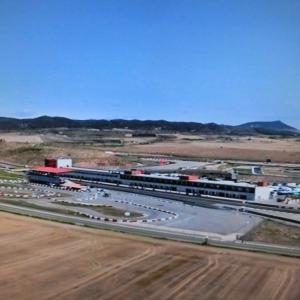 レース観戦98 2021年 SBK 第7戦 スペイン(ナバラ)①