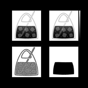 [scikit-image] 97. 適応的しきい値処理による画像の2値化(skimage.filters threshold_local)