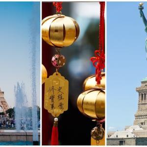【Step1まとめ】条件+経験から考えた!おすすめ都市3選<初めての海外女ひとり旅>