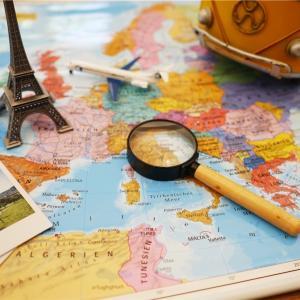 Step2-① 休める日数から行き先を考える <初めての海外女ひとり旅>