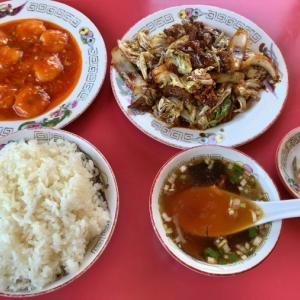 リーズナブルで美味しい中華料理なら『雪梅』のランチがおすすめ