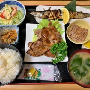 秋田市で美味しい焼き魚定食が食べたいなら『多加箸』がおすすめ