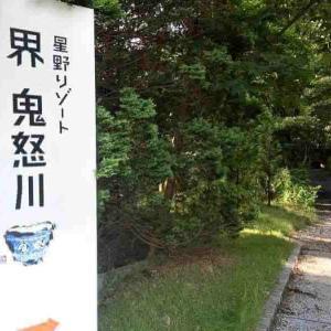 鬼怒川の星野リゾートに泊った感想!お部屋やお食事・サービスは?