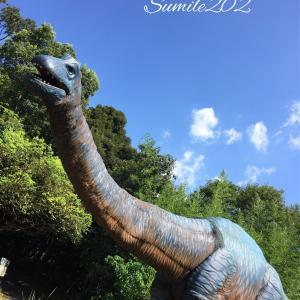 恐竜スポット★ディノアドベンチャー名古屋であえる全恐竜