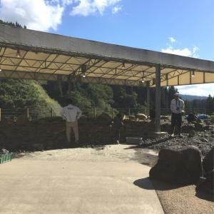 化石発掘体験ツアーin福井 2