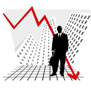 【米国株,急落】米国株の含み損 概要