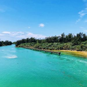 入江湾 宮古島の絶景といえばここ