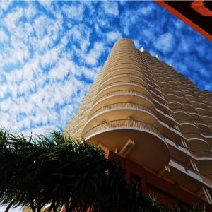 沖縄旅行 温泉付きホテルといえばここ【ザ・ビーチタワー沖縄 The beach tower okinawa】
