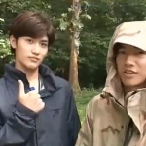 三浦春馬&佐藤健ドキュメンタリー「HT~赤道の真下で、鍋をつつく~」詳細