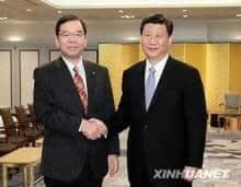 本当は中国共産党と蜜月だった、、、。