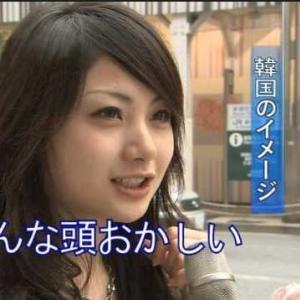 【火病の予感】日本のセイニダ~!