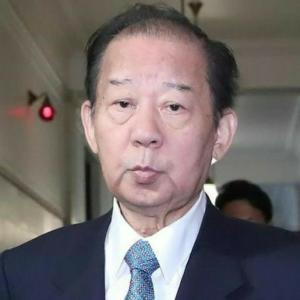 【さあ、東京地検特捜部の出番だ、二階俊博を逮捕せよ⠀】