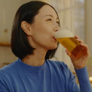 長澤奈央出演!キリンビール新CM  インスタ画像・ドラマ作品情報