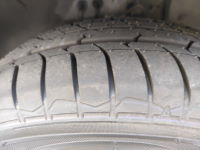 FREEDの運転が楽になるミニバン専用タイヤをリピート購入
