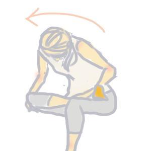腰痛をすぐ治す方法:自然治癒編
