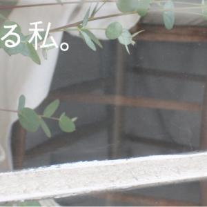 水だけで窓掃除。たった一つの道具で窓ピカピカの方法。