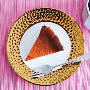ロックダウン中にリピしてる北海道バスクチーズケーキ