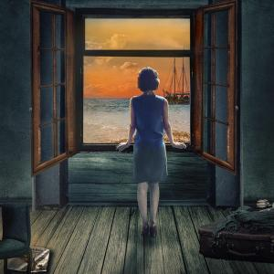 旦那が休日家にいないから寂しい…。孤独感をうめる方法は?