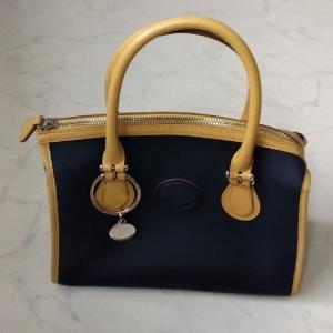 マリ・クレール 手提げバッグ