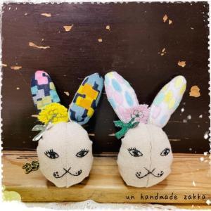 ウサギちゃん♡