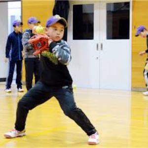 室内練習での効果的な練習【野球上達法】(基礎練習は実践練習より大事です)