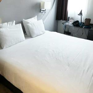 パリで仕入れ~♪コロナウイルスよりもスリが怖い! そしてホテルの星はあてにならない、という話
