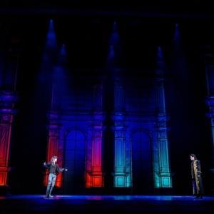 20200821 「モーツァルト!」キム·ジュンス、 最後の公演の感想「いつにも増して意味がある」