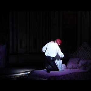 2021ミュージカルドラキュラ(Dracula:The Musical)CLIP –  Mina's Seduction(キム・ジュンス、パク・チヨン)
