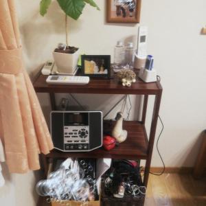 【小掃除マラソン】棚・イヤホン収納のヒント