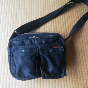 甲子園行ってきます!いつもの鞄