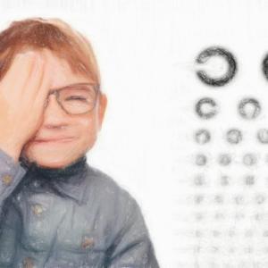 視力検査の雑学【基準、表、C、気球、サイト】