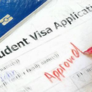 研究留学ビザの種類と申請 【アメリカを中心に】