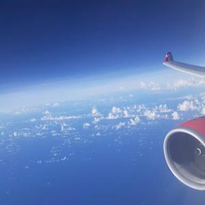 【搭乗記】エアアジア(関空ーハワイ直行便)ってどうなの?メリット・デメリット・感想まとめ