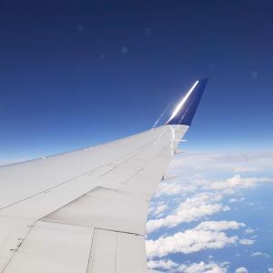 【搭乗記】デルタ航空(ハワイ−関空直行便)エコノミークラスのメリット・デメリット・感想まとめ