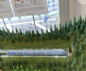 G20 イノベーション展 JR東日本 燃料電池鉄道車両 編