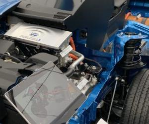 G20 イノベーション展 TOYOTA様 燃料電池自動車FCV MIRAI
