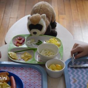 ○○のためにご飯を♪本物の食材を使う「6歳のままごと」を見守る母の気持ち