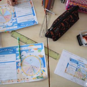 夏休みの過ごし方「計画表を作れば子供もママも動きやすくなる」イライラしない夏休み中の子育て♪