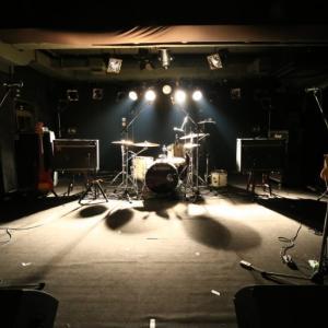 ついにライブ日程が決定!内弁慶コピーバンド、こまつながれーじ。