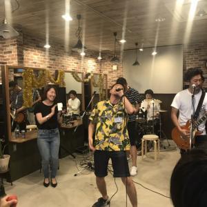 「バンド初心者でも楽しい!」と感じれた1日!こまつなガレージ。ライブ大成功!