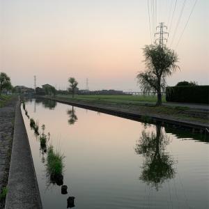 7月30日霞ヶ浦水系バス釣り。梅雨が明け灼熱の霞ヶ浦水系!与田浦など6匹キャッチ!