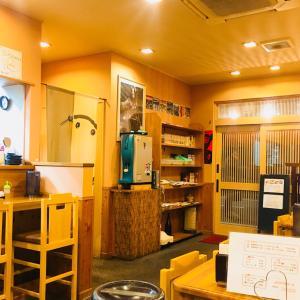 遊び心溢れるギャップが楽しいラーメン店☆つけ麺イチオシの大阪福島「ジャクソンズ」♪