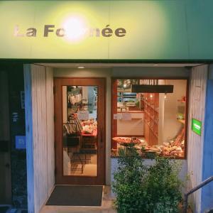 福島区には美味しいパン屋さんがいっぱい⭐️中でもじゃぱんのパンが1番好き♫