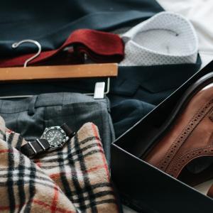 【リモワ】大学からいただく嬉しい合格者助成金でスーツケースを買います!