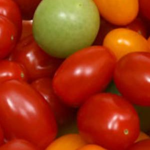 【コストコ】TOMATO ENSEMBLE 美味しいトマト発見!